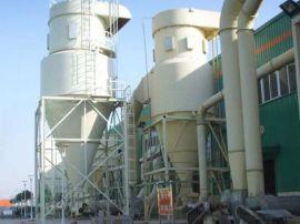 XD—Ⅱ型多管旋风除尘器   锅炉烟气旋风除尘器