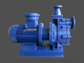 IMZ自吸衬氟磁力泵