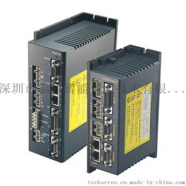 交流伺服驱动器 APX系列可编程直流伺服驱动器