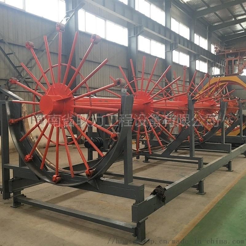 深圳全新鋼筋籠滾焊機什麼牌子好