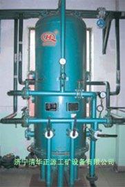 海绵铁除氧器(HQY系列)