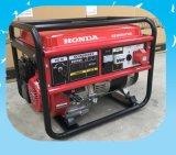 5KW汽油發電機組 本田動力     全自動小型發電機組