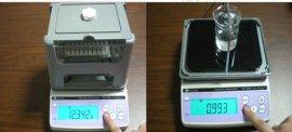 固体/液体两用密度计