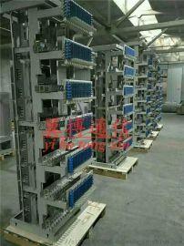 冷轧板光板576芯OMDF光纤总配线架