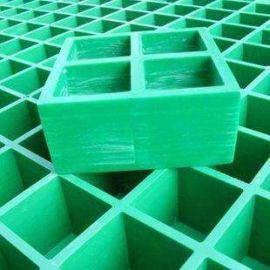 废水池玻璃钢地格栅排水沟盖板工程造价
