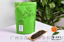 金萱烏龍茶葉奶茶店皇茶 一點點茶葉原料茶飲品