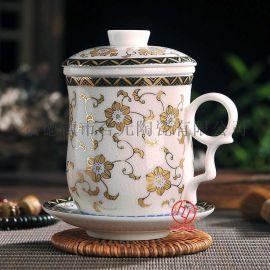 陶瓷水杯定制陶瓷水杯价格
