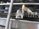 东莞顺九全自动裱纸机送纸配件及整机零件专来生产厂商