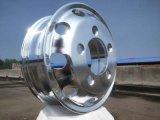 馬鞍山考斯特5.5鍛造鋁合金輪轂