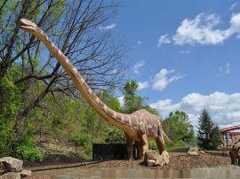 仿真恐龙模型生产厂家|专业制作机械电动恐龙模型定制
