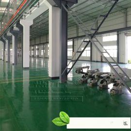 佛山工厂环氧树脂地坪漆施工 耐磨耐压地面