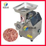 蘭州食堂市場適用電動不鏽鋼絞肉機