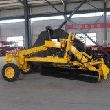 農用平地機穩定土平地機拖式整地機修路用披掛式平地機