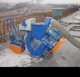广东河源市预应力混凝土地面抛丸机抛丸清理机 厂家直销