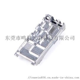 铝合金压铸 铝压铸 电子外壳