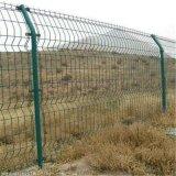 安平水源地铁丝网、饮用水源隔离网、水库框架护栏网