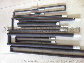 硅碳棒电阻炉用硅碳棒