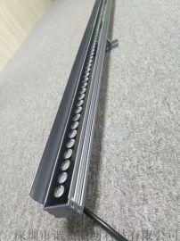 LED线条灯5050/48灯/60灯RGBW单色