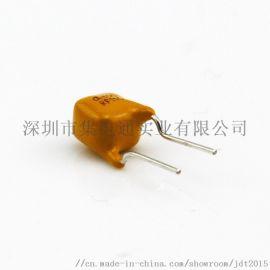 A600高压插件保险丝集电通自恢复保险丝