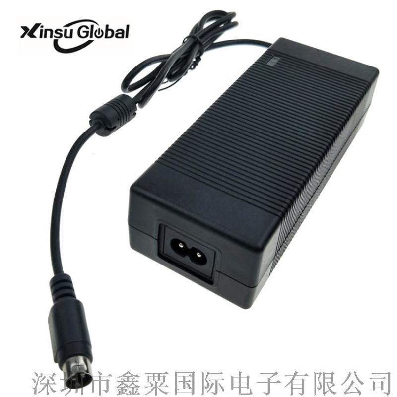 54.6V2A 54.6V2A 电池充电器