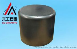 河南六工碳化硅高纯度,可定制,真空镀铝石墨坩埚