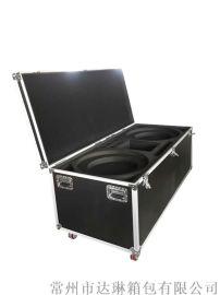 大型仪器航空箱 防震运输箱 医疗器械箱铝箱