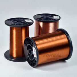 155级聚酯漆包圆铜线