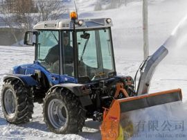意大利BCS 多功能车 扫雪车 抛雪车