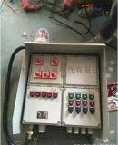 BXX-DIP粉尘防爆动力检修箱