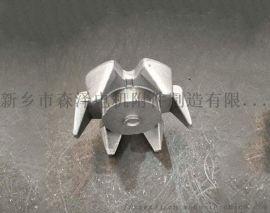 精密铸造生产的优势——新乡森泽电机