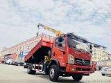优质东风8吨12吨随车吊 2019新车新销量包上户