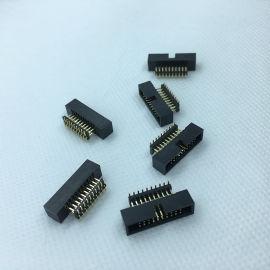 排针连接器  排针 排母连接器 排针 贴片
