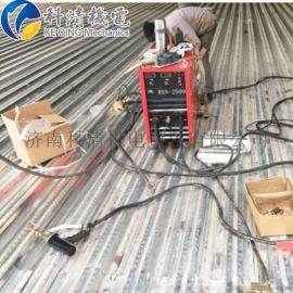 直径12-16mm栓钉焊接点焊机逆变式电弧螺柱焊机