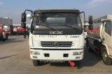 低價銷售, 東風多利卡8噸流動加油車送貨上門