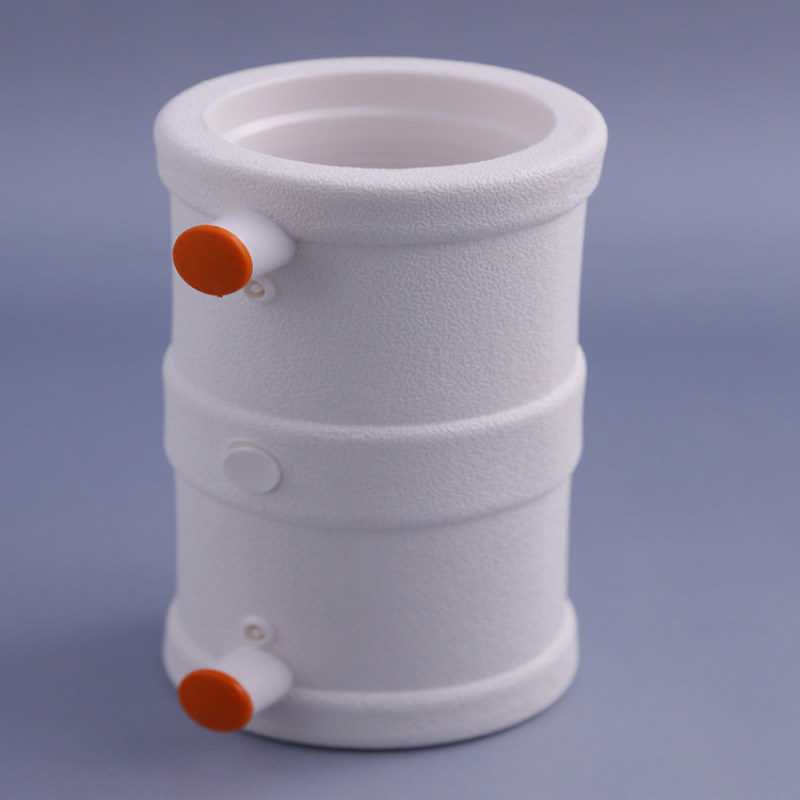 兴纪龙PE-RT屈弹电熔管件