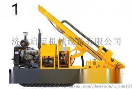 KY-250型全液压钻机哪里的厂家好