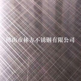 北京 多工艺板现货 彩色不锈钢板 双色蚀刻加工