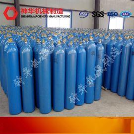 40L工业氧气瓶规格型号及组成部分