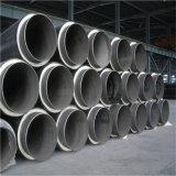 遼源 鑫龍日升 預製直埋式保溫管DN700/730高密度聚乙烯聚氨酯直埋保溫管