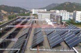 太阳能沙井宝安区宾馆热水工程