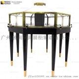 深圳工廠珠寶展示櫃 博物館展示櫃 牆櫃高端定製