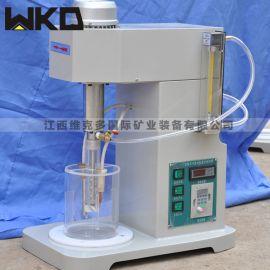 多功能浸出搅拌机 试验用XJT湿法搅拌槽
