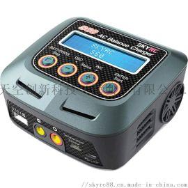 天空创新 SkyRC S60 2-4S锂电充电器