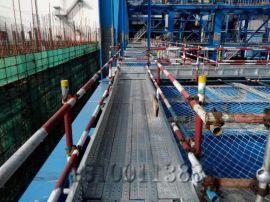 建筑钢跳板 镀锌钢跳板 船用钢跳板