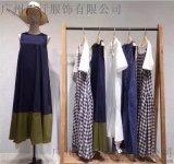 廣東慕妍女裝品牌折扣尾貨2019年夏裝一手貨源分份