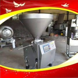 真空灌肠机哪有卖台湾全自动真空叶片定量灌肠机