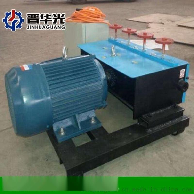 海南临高县钢绞线传束机50米箱梁T染穿束机厂家出售