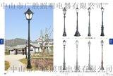 仿古庭院燈效果Gwd--tyd4001