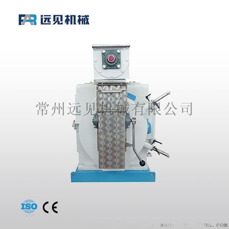 **肥料制粒机 复合肥颗粒压制机 常州远见机械
