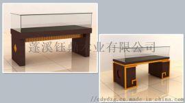 专业设计成都珠宝展柜/展示柜台/货柜定做工厂